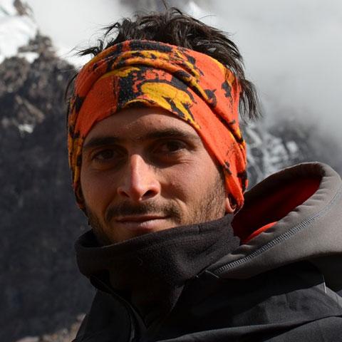 Dario Astengo