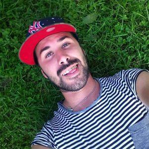 Diego Curzola