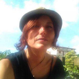 Stefania Gangemi